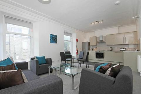 4 bedroom flat to rent - Lamond Place, Floor, AB25