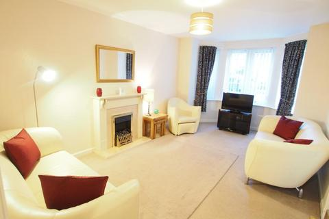 2 bedroom flat to rent - Albury View, Fonthill Road, AB11