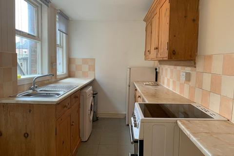 2 bedroom terraced house to rent - Denison Street, Beeston. NG9 1AY