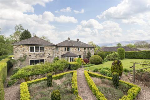 5 bedroom detached house for sale - Greendyke House, Low Mill Lane, Addingham, Ilkley
