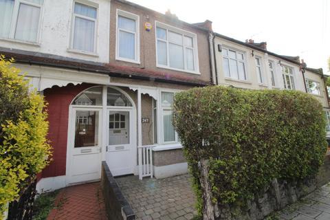 4 bedroom terraced house to rent - Manwood Road, Brockley, SE4