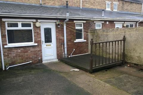 2 bedroom terraced house to rent - Katherine Street, Ashington, Northumberland