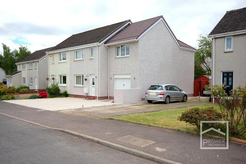 4 bedroom semi-detached house for sale - Olifard Avenue, Bothwell