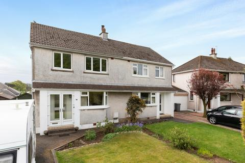 3 bedroom semi-detached villa for sale - 36 Alexander Avenue, Eaglesham, G76 0DW