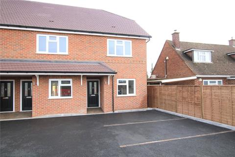3 bedroom end of terrace house to rent - The Gables, Bath Road, Padworth, Berkshire, RG7