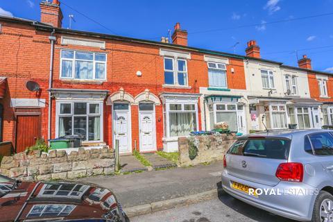 2 bedroom terraced house to rent - Linden Road, Bearwood, West Midlands, B66