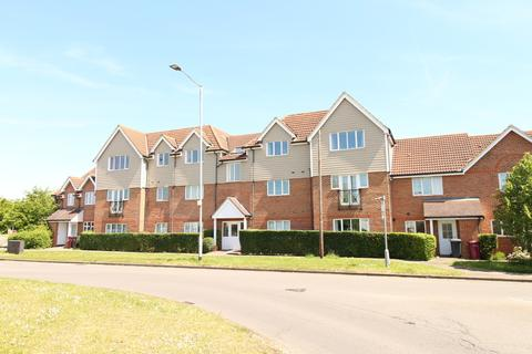 2 bedroom ground floor flat for sale - Engineers Court, Whitley Wood Lane, Reading