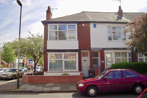 2 bedroom apartment to rent - Sykefield Avenue, Leicester LE3 0LB