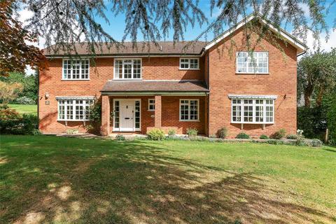 5 bedroom detached house for sale - Barston Lane, Barston, Solihull, West Midlands, B92