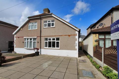 2 bedroom semi-detached house for sale - Fen Grove, Sidcup, Kent, DA15 8QN