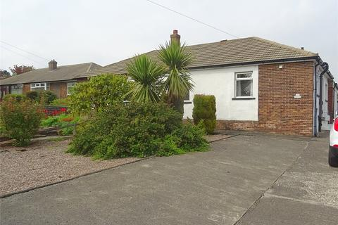 2 bedroom bungalow for sale - Beacon Road, Bradford, West Yorkshire, BD6