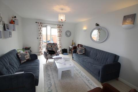 2 bedroom apartment for sale - Valley Park View, Sugar Way, Peterborough, PE2