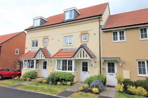 4 bedroom townhouse for sale - Corn Rows, Thornbury, Bristol, BS35 1AN