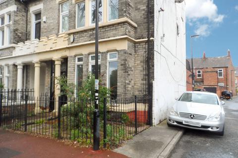 2 bedroom ground floor flat for sale - Heaton Grove, Heaton, Newcastle upon Tyne, Tyne and Wear, NE6 5NP