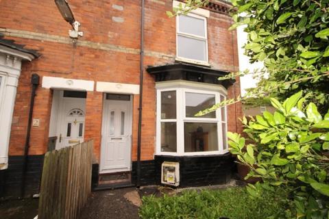 2 bedroom end of terrace house for sale - Albert Avenue, Boulevard , Hull, East Yorkshire. HU3 3EG