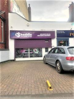 Property to rent - Brudenell Road, Hyde Park, Leeds, LS6