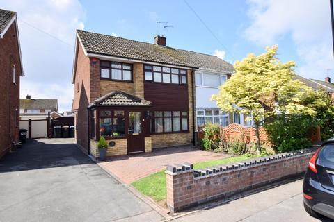 3 bedroom semi-detached house for sale - Frilsham Way, Allesley Park, Coventry
