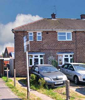 3 bedroom semi-detached house to rent - Thorpe Road, Shepshed, Loughborough, Leicestershire, LE12