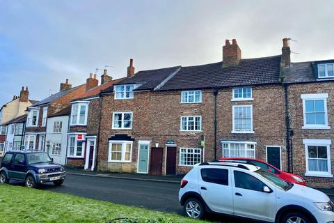 3 bedroom terraced house - West Green, Stokesley, North Yorkshire
