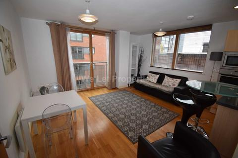2 bedroom apartment to rent - Bauhaus, Castlefield