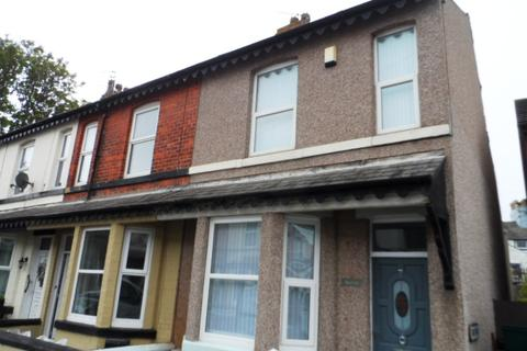 3 bedroom terraced house to rent - Lune View, KNOTT END, FY6  0AG