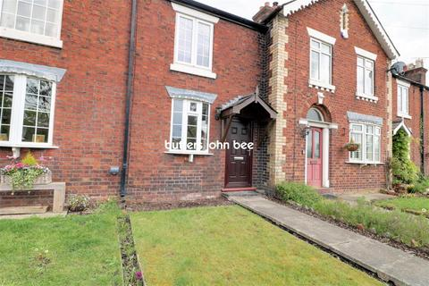 2 bedroom cottage to rent - Heath Terrace, Arclid