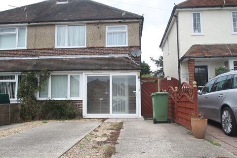 3 bedroom semi-detached house to rent - Hamble SO31