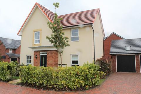 4 bedroom detached house for sale - Warbrook Road Roby L36