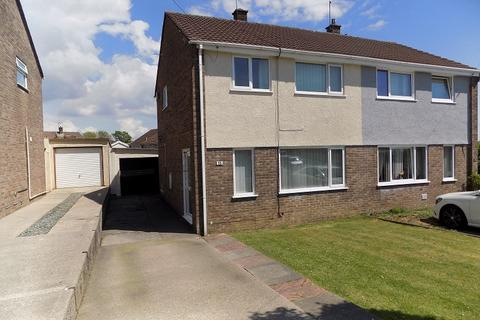 3 bedroom semi-detached house for sale - Meini Tirion, Cefn Glas, Bridgend. CF31 4TL