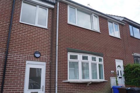 3 bedroom terraced house to rent - School Road, Crookes, Sheffield, S10 1GJ