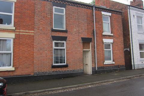 2 bedroom terraced house to rent - Crosby Street , , Derby, DE22 3NW
