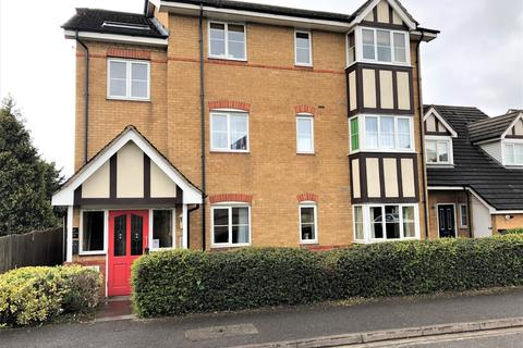 2 bedroom apartment to rent - Bedford MK42