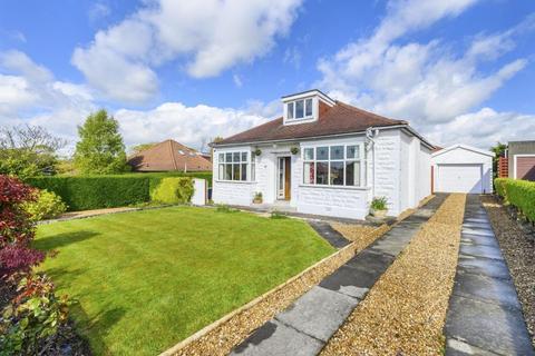3 bedroom detached bungalow for sale - 44 Brackenbrae Road, Bishopbriggs, Glasgow, G64 2EY