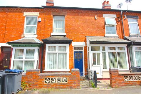 3 bedroom terraced house for sale - Tenby Road, Moseley, Birmingham B13