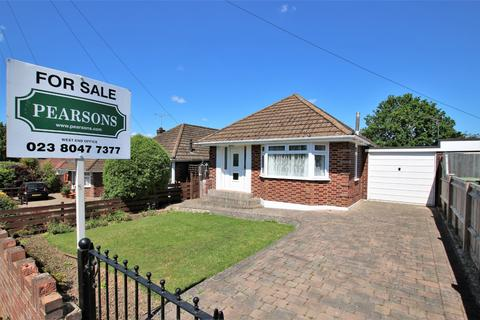 2 bedroom detached bungalow for sale - West End, Southampton