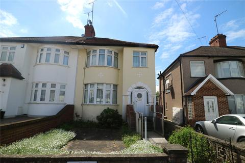 3 bedroom semi-detached house for sale - Grove Crescent, London, NW9