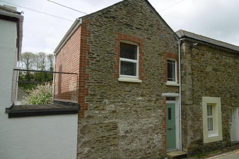 2 bedroom cottage to rent - Mevagissey