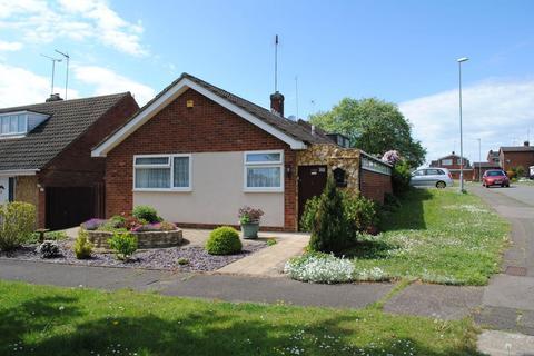 2 bedroom detached bungalow for sale - Clover Lane, Kingsthorpe, Northampton NN2 8BT