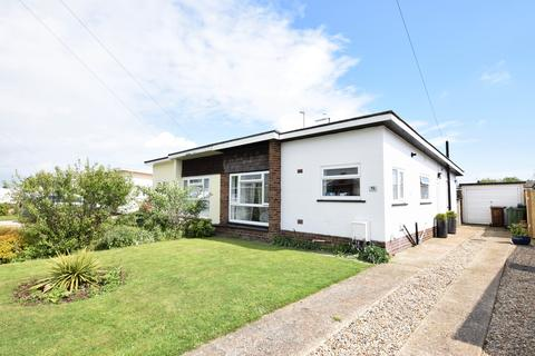 2 bedroom semi-detached bungalow for sale - Mountney Drive, Pevensey Bay  BN24