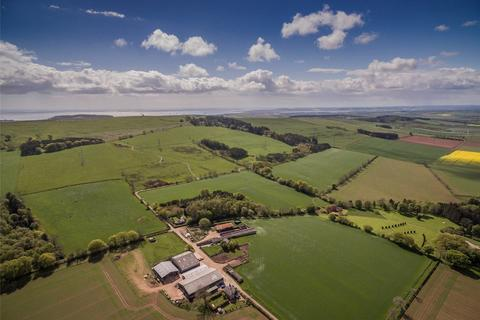 Farm for sale - Johnston Mains Farm, Laurencekirk, Aberdeenshire, AB30