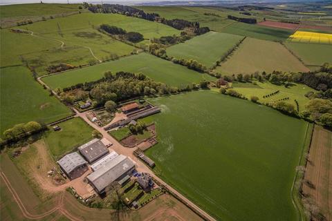 Farm for sale - Johnston Mains Farm (Lot 1), Laurencekirk, Aberdeenshire, AB30