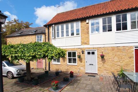 2 bedroom cottage for sale - Masons Court High Street,  Ewell Village, KT17