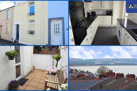 2 bedroom terraced house for sale - John Street, Mumbles, Swansea, City & County Of Swansea. SA3 4LH