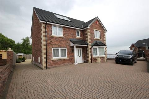 4 bedroom detached house for sale - 7 Empire Park, Gretna, Dumfries and Galloway
