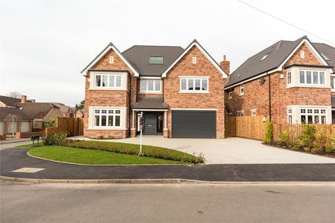 6 bedroom detached house for sale - Knowle Wood Road, Dorridge, Solihull, B93