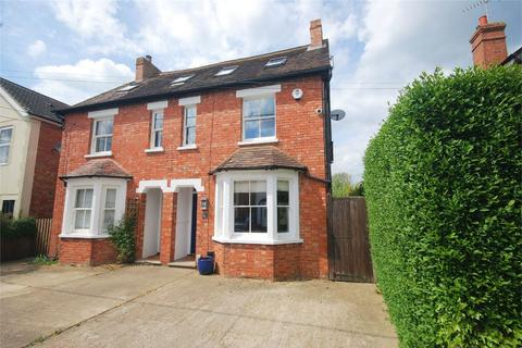 4 bedroom semi-detached house for sale - Perry Street, Wendover, Buckinghamshire