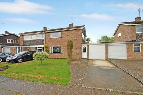 3 bedroom semi-detached house for sale - Narbeth Drive, Aylesbury, Buckinghamshire