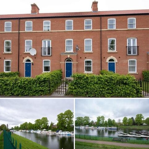 4 bedroom terraced house for sale - Riverside, Boston, Lincolnshire