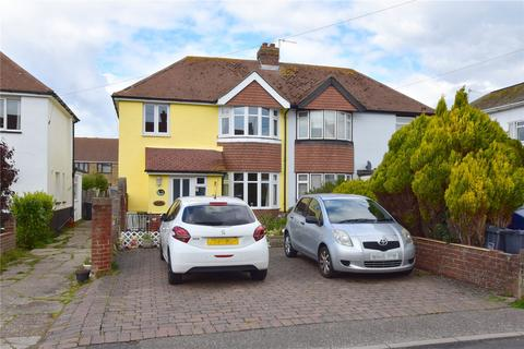3 bedroom semi-detached house for sale - Kings Road, Lancing, West Sussex, BN15