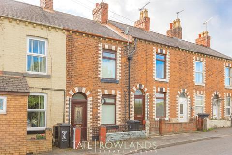 2 bedroom terraced house for sale - Sea View Terrace, Bagillt, Flintshire, CH6